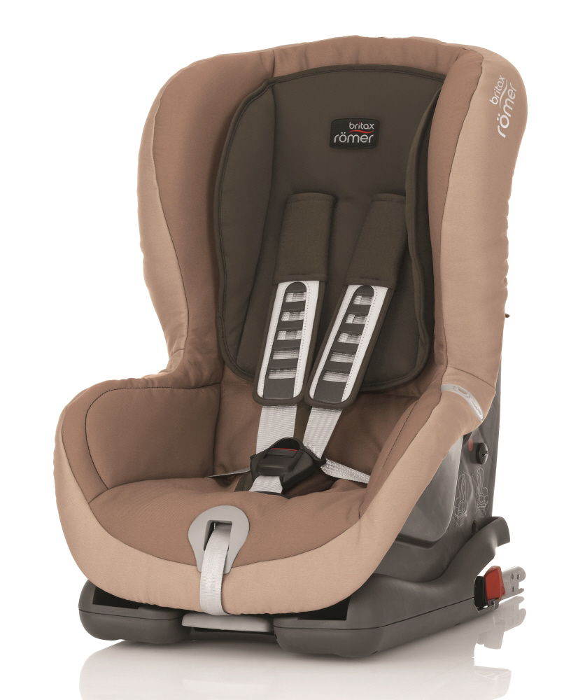 britax r mer car seat duo plus 2015 taupe grey buy at kidsroom car seats isofix child car. Black Bedroom Furniture Sets. Home Design Ideas
