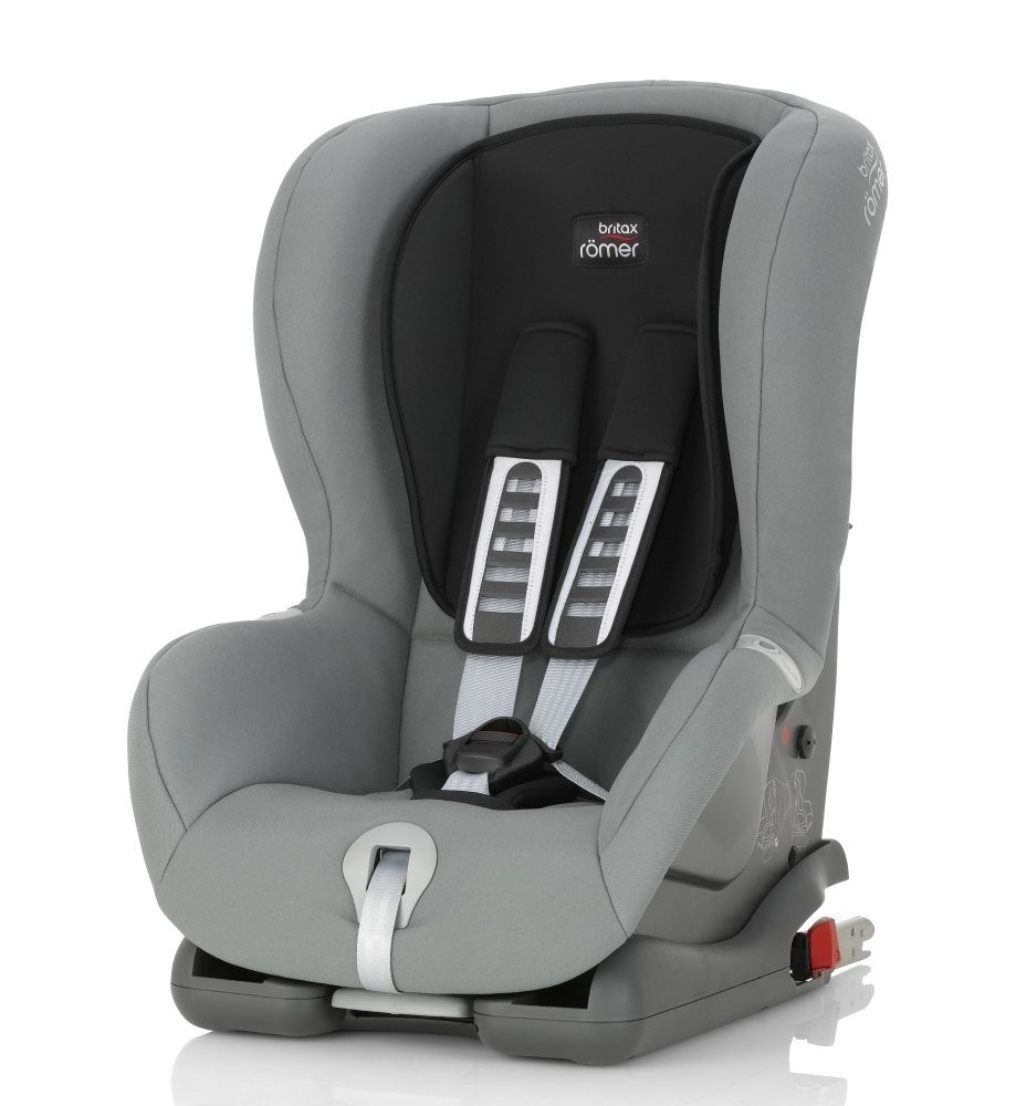 britax r mer child car seat duo plus 2016 steel grey buy at kidsroom car seats isofix. Black Bedroom Furniture Sets. Home Design Ideas