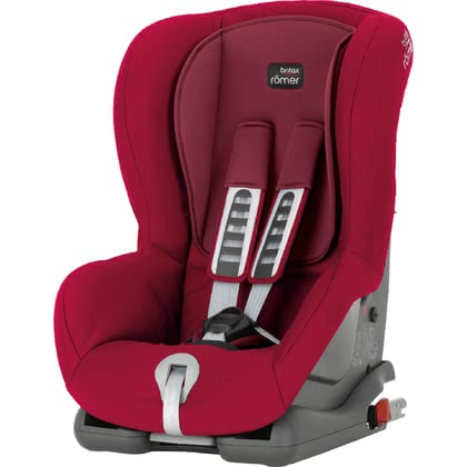 Britax Römer Car Seat Duo Plus