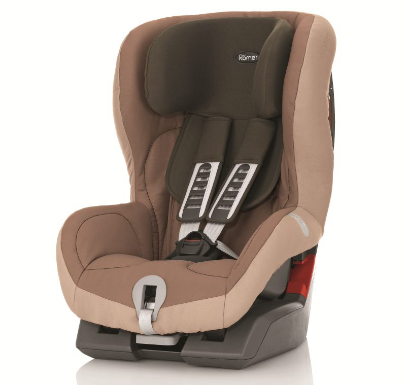 r mer car seat king plus trendline 2014 taupe grey buy. Black Bedroom Furniture Sets. Home Design Ideas