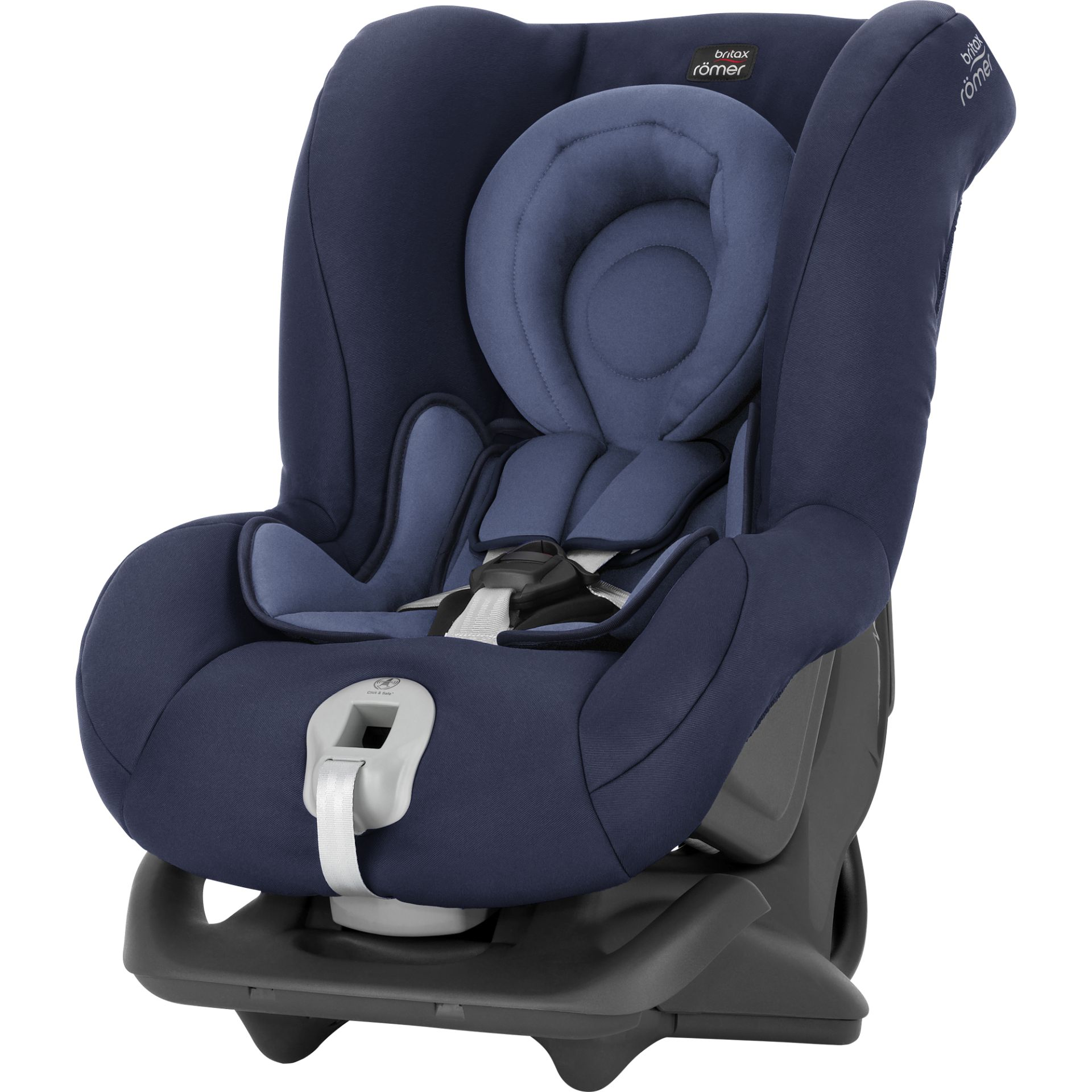 britax r mer car seat first class plus 2018 moonlight blue buy at kidsroom car seats. Black Bedroom Furniture Sets. Home Design Ideas
