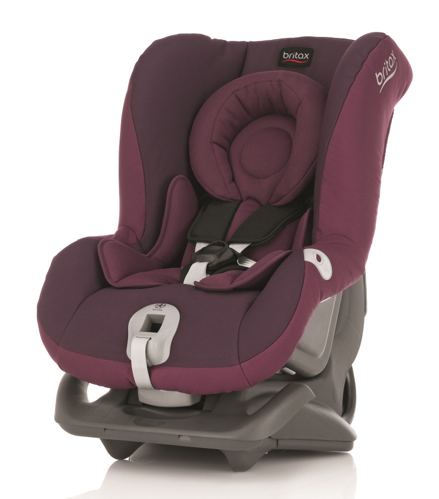 britax r mer car seat first class plus 2015 dark grape. Black Bedroom Furniture Sets. Home Design Ideas