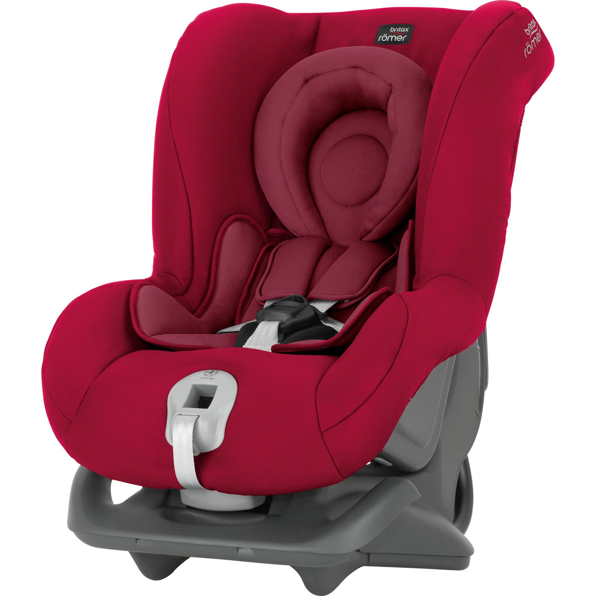 britax r mer car seat first class plus 2018 flame red buy at kidsroom car seats. Black Bedroom Furniture Sets. Home Design Ideas