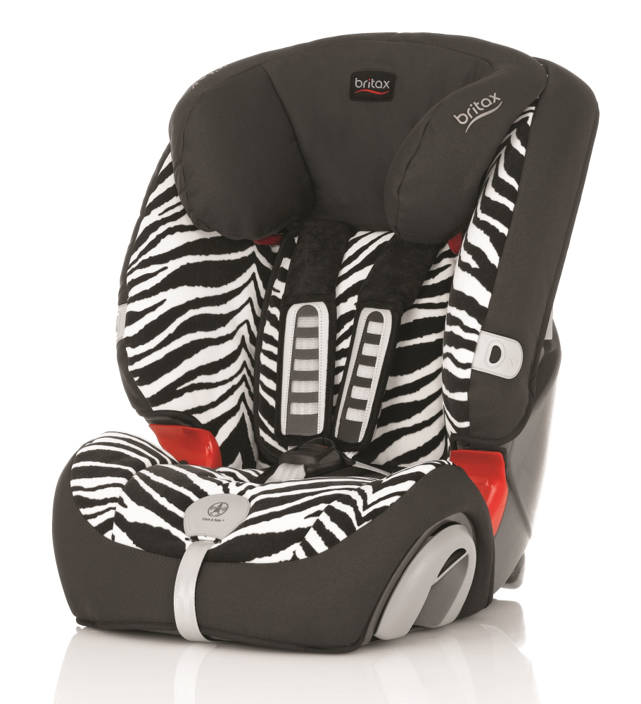 britax r mer child car seat evolva 1 2 3 plus highline 2016 smart zebra buy at kidsroom car. Black Bedroom Furniture Sets. Home Design Ideas