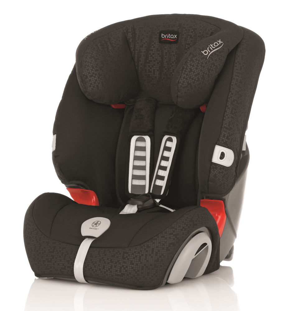 britax r mer child car seat evolva 1 2 3 plus 2015 black. Black Bedroom Furniture Sets. Home Design Ideas