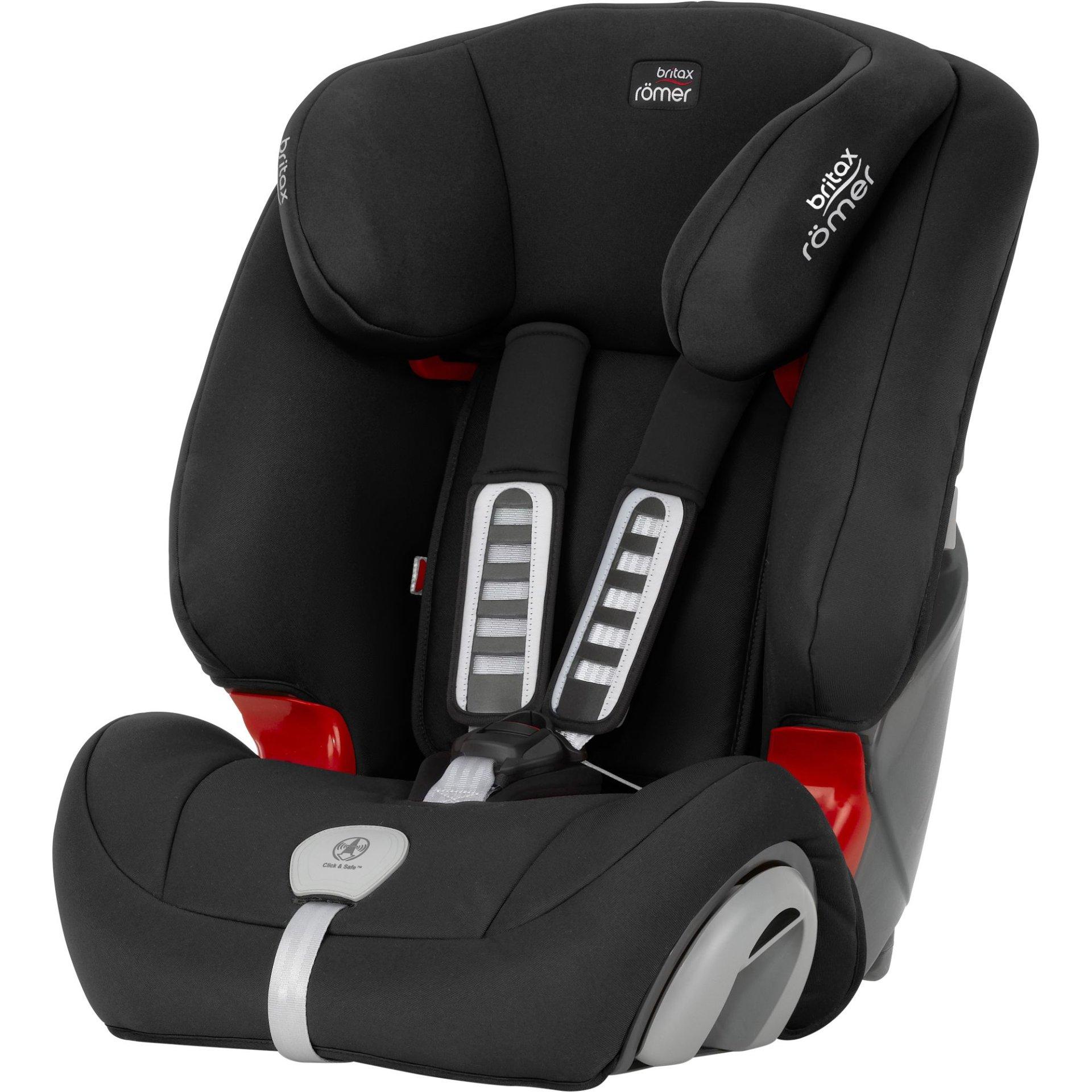 Car Seats For  Months Plus