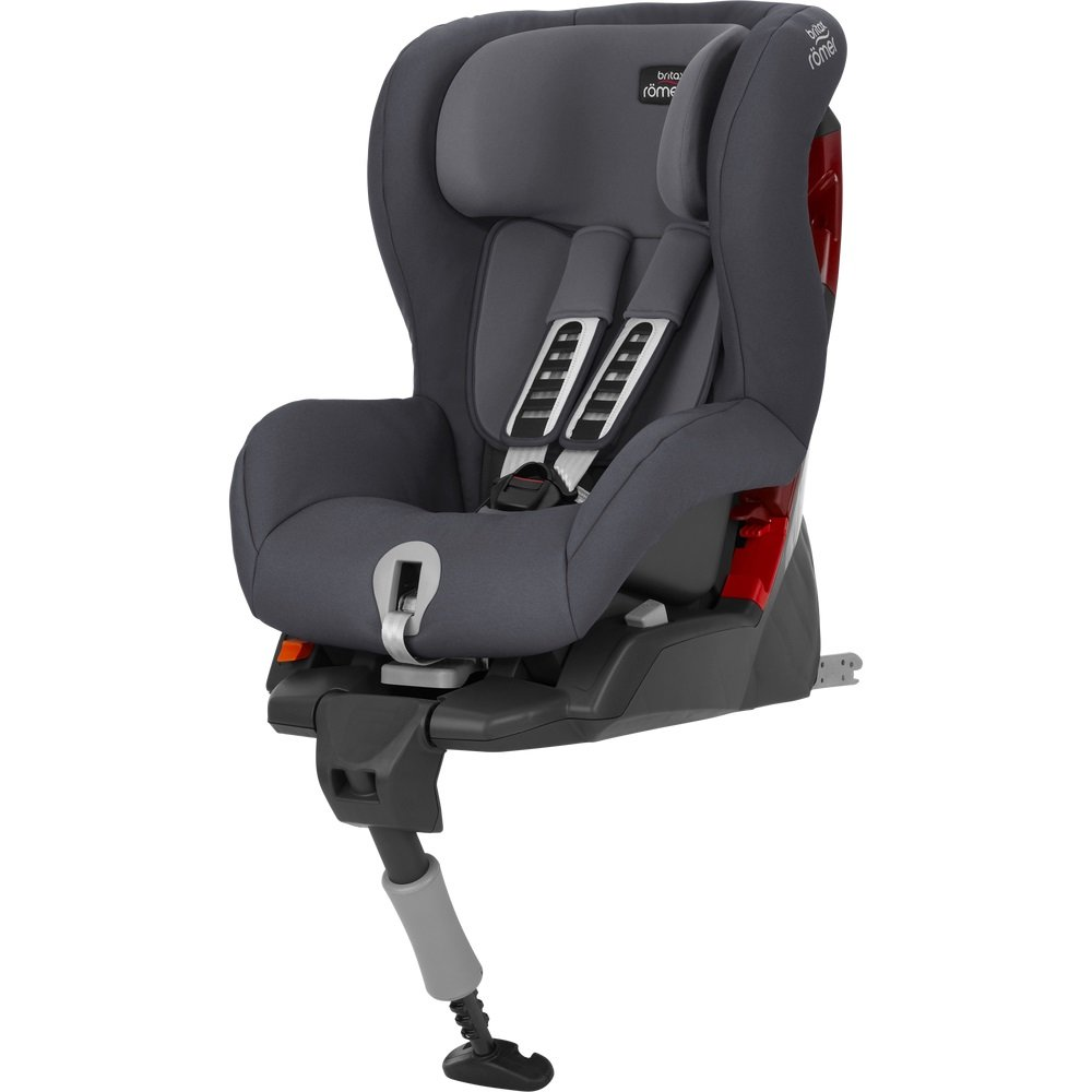britax r mer child car seat safefix plus 2019 storm grey. Black Bedroom Furniture Sets. Home Design Ideas