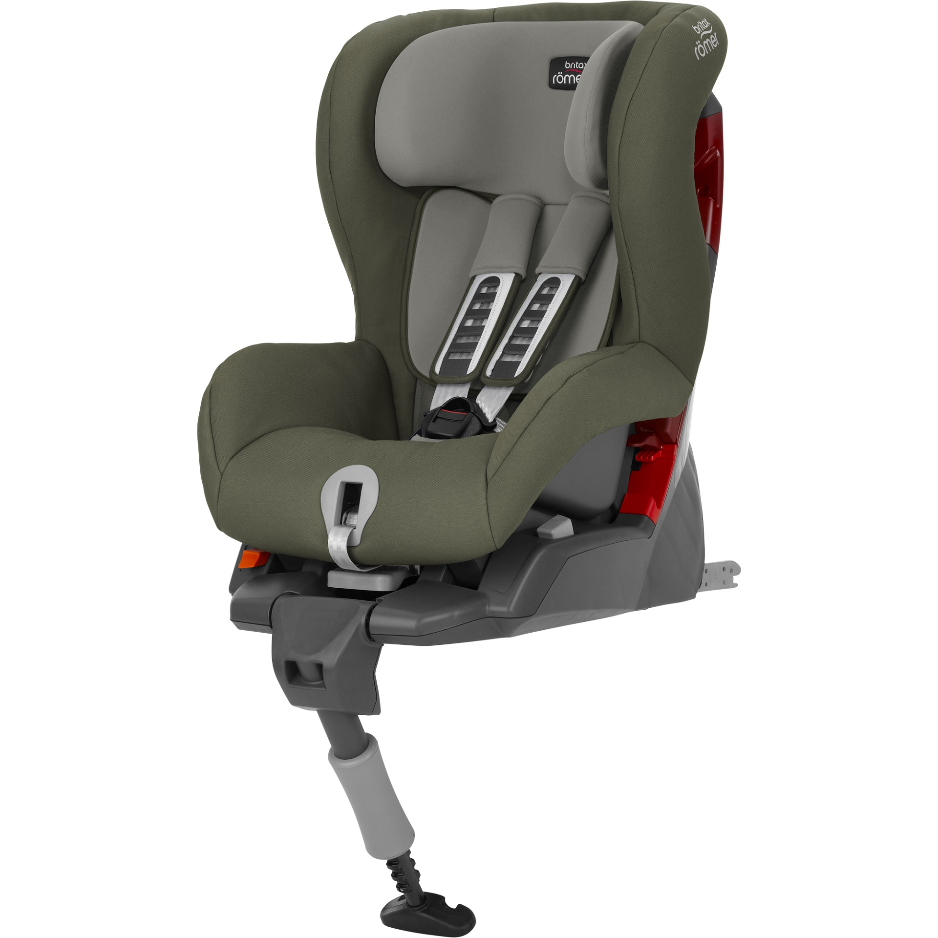 britax r mer child car seat safefix plus 2018 olive green buy at kidsroom car seats isofix. Black Bedroom Furniture Sets. Home Design Ideas