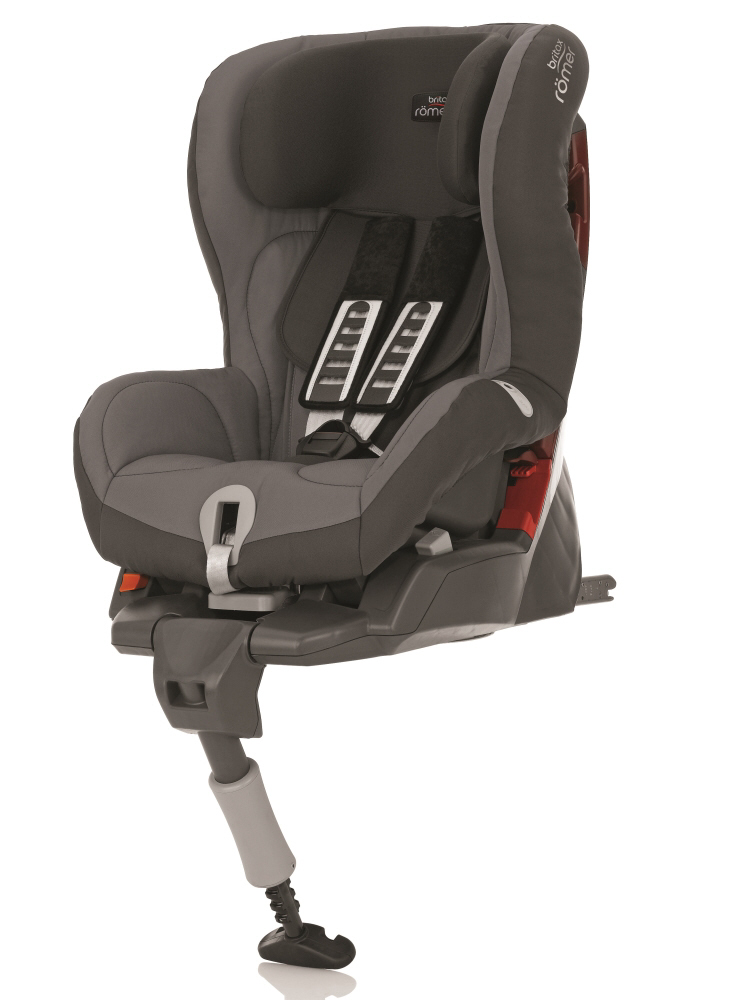britax r mer child car seat safefix plus 2015 stone grey. Black Bedroom Furniture Sets. Home Design Ideas
