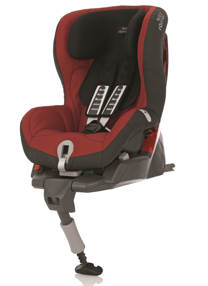 britax r mer child car seat safefix plus 2015 chili pepper. Black Bedroom Furniture Sets. Home Design Ideas