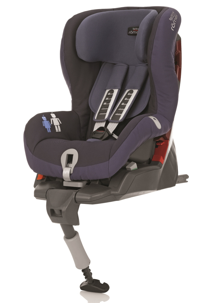 britax r mer child car seat safefix plus 2015 crown blue buy at kidsroom car seats isofix. Black Bedroom Furniture Sets. Home Design Ideas