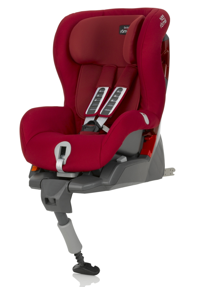 britax r mer child car seat safefix plus 2018 flame red buy at kidsroom car seats isofix. Black Bedroom Furniture Sets. Home Design Ideas