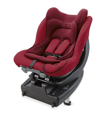 Concord Child car seat Ultimax.3 Isofix Ruby Red 2016 - large image