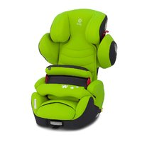 Kiddy Child car seat guardianfix pro 2 - * The Kiddy guardianfix pro 2 2014 provides a long useful life of approx. 11 years, outstanding safety- and comfort features and trendy design