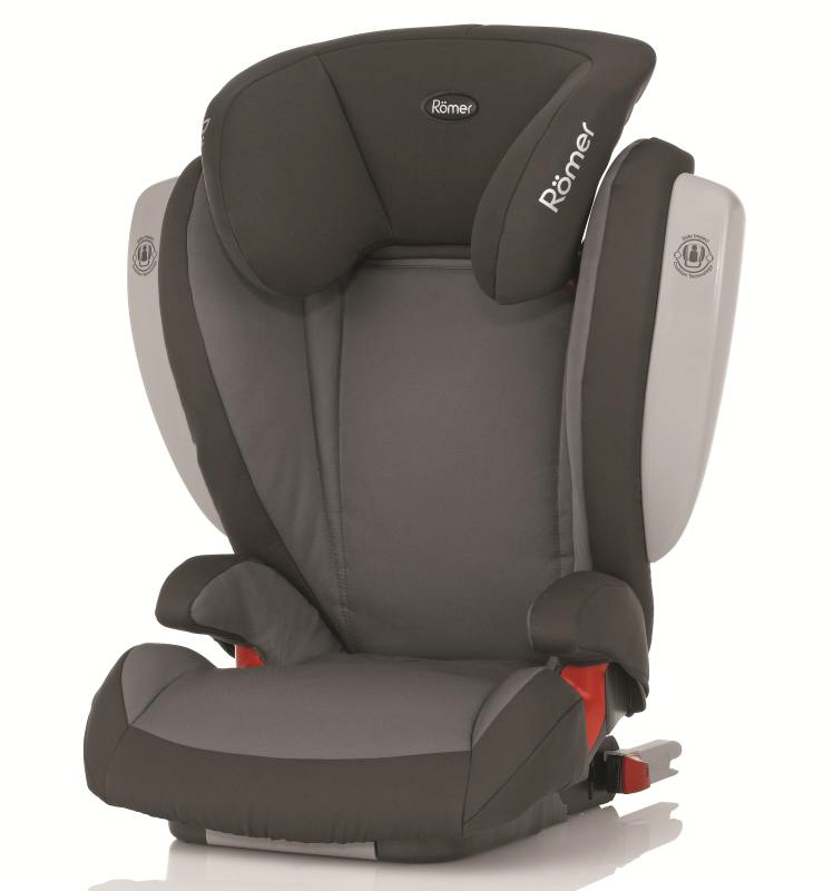 r mer car seat kidfix sict trendline buy at kidsroom. Black Bedroom Furniture Sets. Home Design Ideas