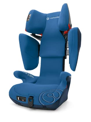 Concord Child Car Seat Transformer X-BAG - * The new car seat Transformer X-Bag from Concord provides your darling much safety and comfort