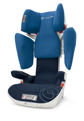 Concord Child Car Seat Transformer XT -  * The Concord Transformer XT combines an elegant design and outstanding ease of use. All essential functions can be set and adjusted at the touch of a button..