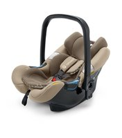 Concord Infant Car Seat AIR.SAFE -  * The infant car seat Concord AIR.SAFE ensures optimum protection and highest comfort for your baby.