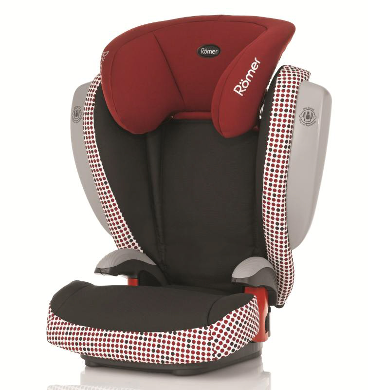 r mer car seat kid plus sict trendline 2014 magic dots. Black Bedroom Furniture Sets. Home Design Ideas
