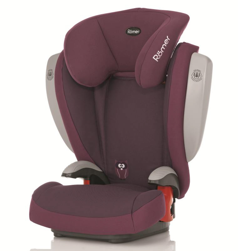 r mer car seat kid plus sict trendline 2014 dark grape. Black Bedroom Furniture Sets. Home Design Ideas