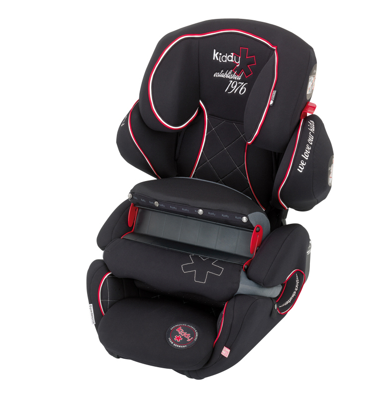 kiddy child car seat guardian pro 2 buy at kidsroom car seats. Black Bedroom Furniture Sets. Home Design Ideas