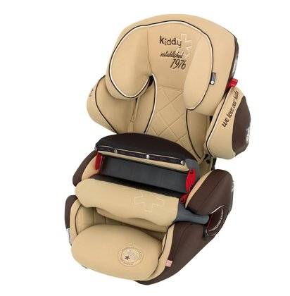 Kiddy Child car seat guardian pro 2 Dubai 2016 - large image