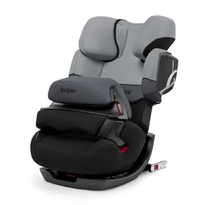 Cybex Child car seat Pallas 2-Fix - * The car seat Cybex Pallas 2-Fix is in your online shop kids-room.com in the new collection from 2014 available