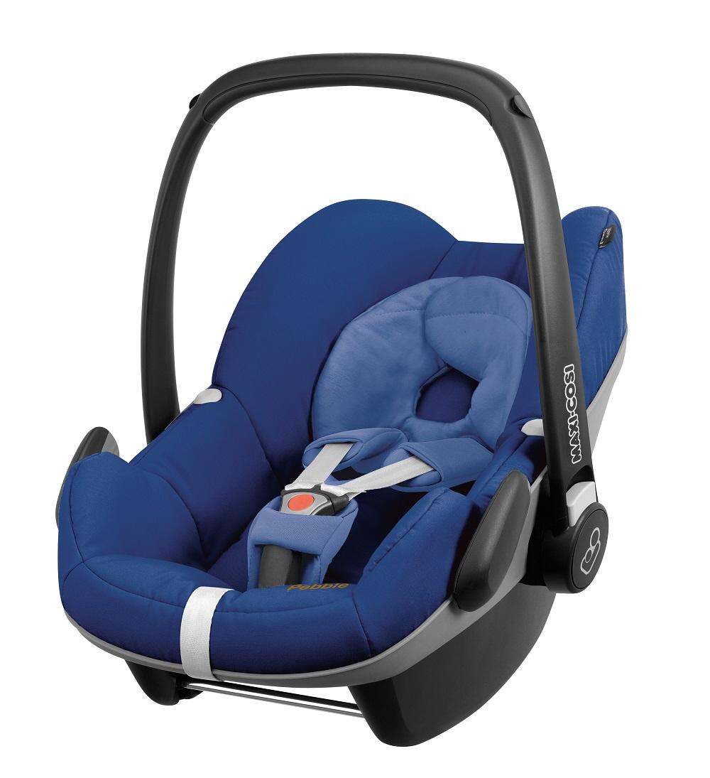 maxi cosi infant car seat pebble 2017 blue base buy at. Black Bedroom Furniture Sets. Home Design Ideas