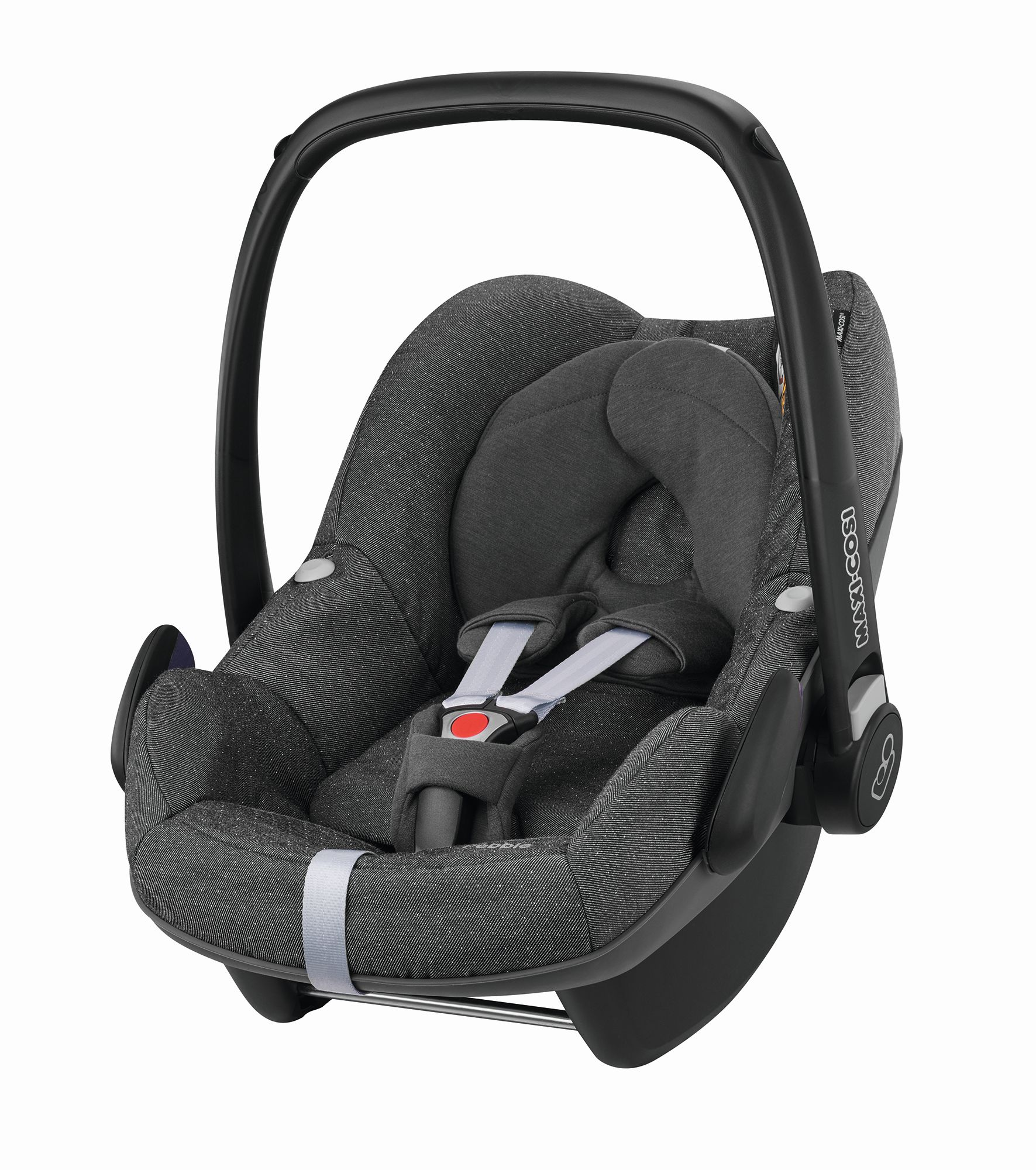 Maxi Cosi Infant Car Seat Pebble Sparkling Grey 2018
