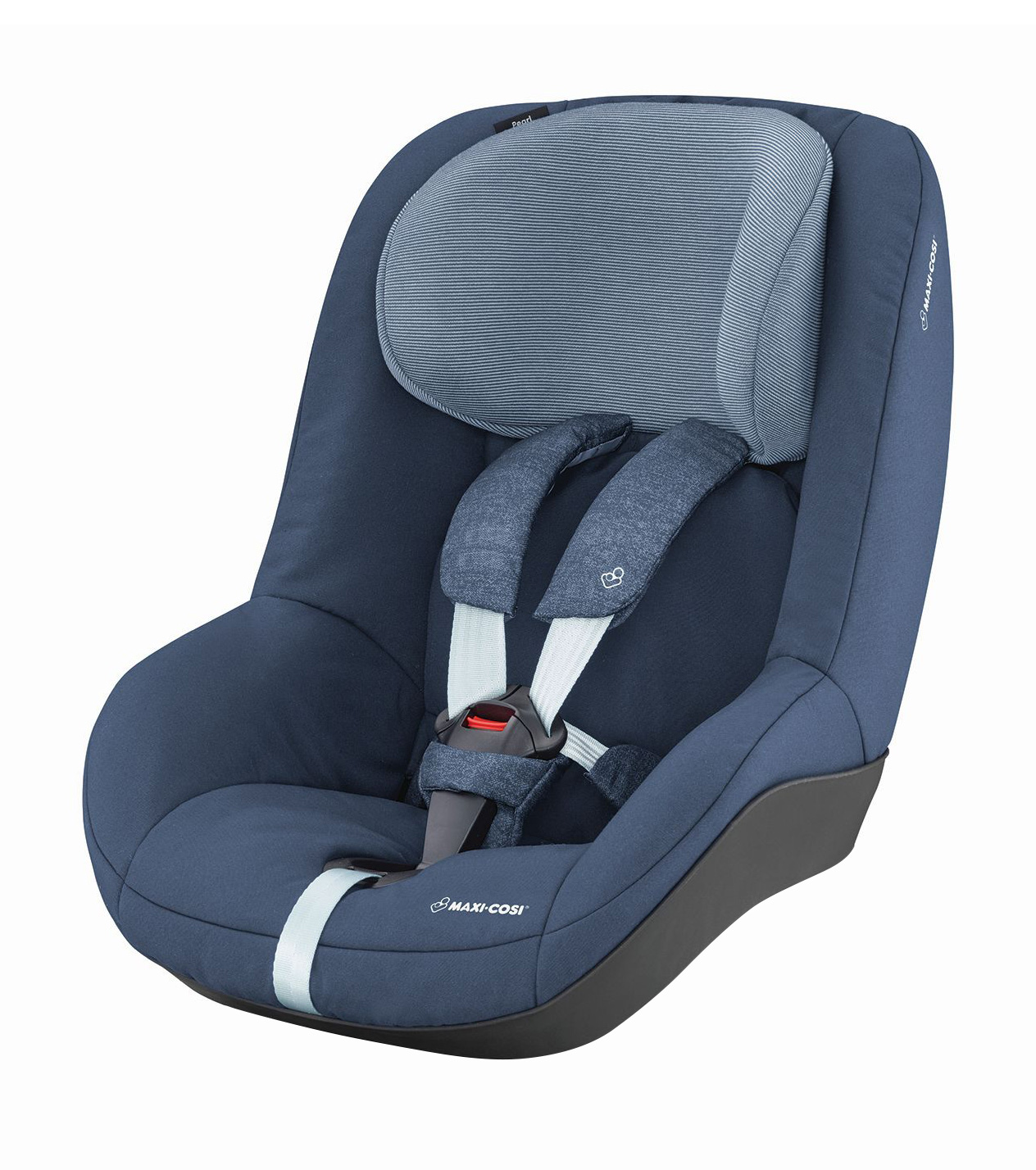Maxi cosi child car seat pearl 2018 nomad blue buy at for Maxi cosi housse