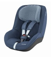 Maxi-Cosi Child Car Seat Pearl - * The child car seat Pearl can be used only when combined with Maxi-Cosi's FamilyFix base. Pearl can be attached to the Isofix system easily and with only one click. A visual and acoustic signal shows whether the car seat has been installed correctly.