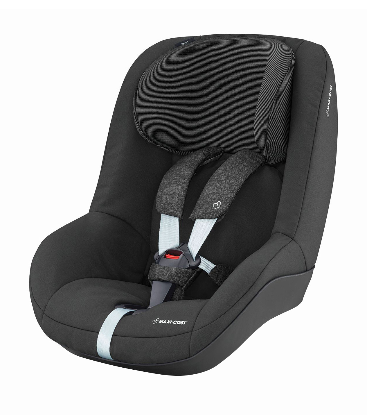maxi cosi child car seat pearl 2018 nomad black buy at kidsroom car seats. Black Bedroom Furniture Sets. Home Design Ideas