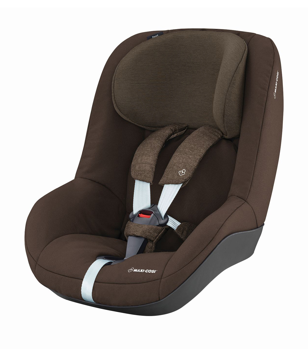 Maxi cosi child car seat pearl 2018 nomad brown buy at for Maxi cosi housse