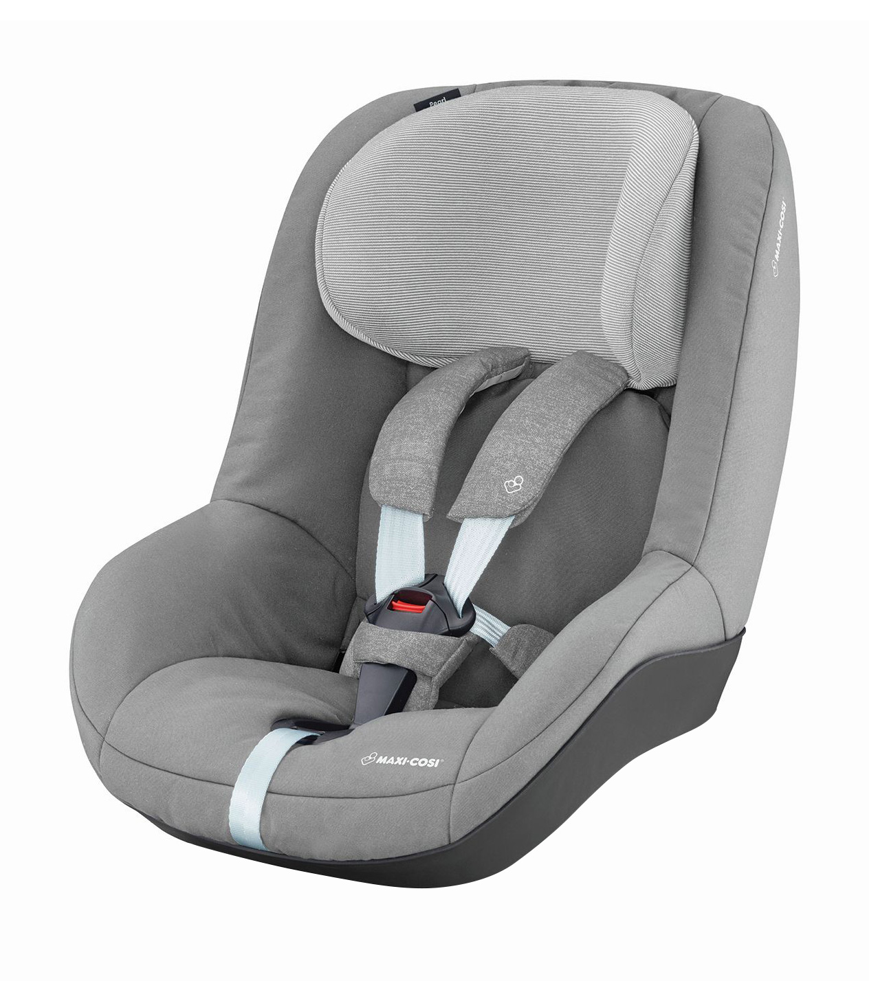 Maxi cosi child car seat pearl 2018 nomad grey buy at for Maxi cosi housse