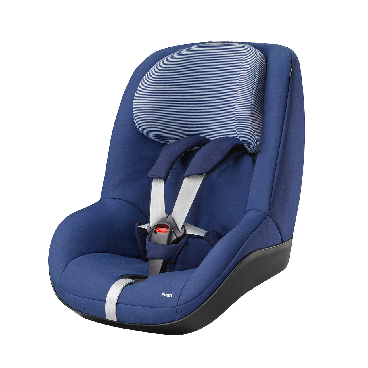 maxi cosi child car seat pearl 2017 river blue buy at kidsroom car seats. Black Bedroom Furniture Sets. Home Design Ideas