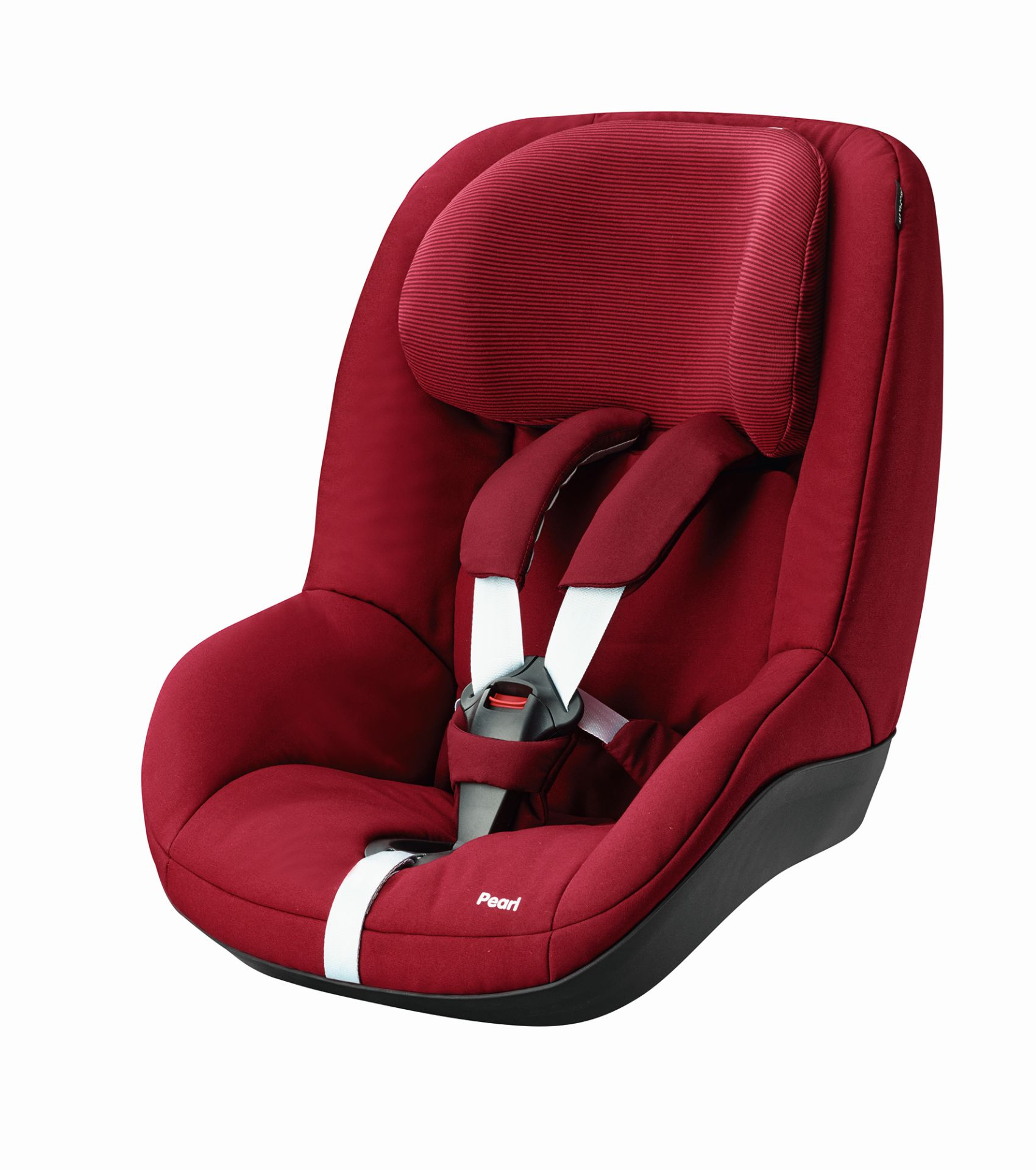 maxi cosi child car seat pearl 2017 robin red buy at kidsroom car seats. Black Bedroom Furniture Sets. Home Design Ideas