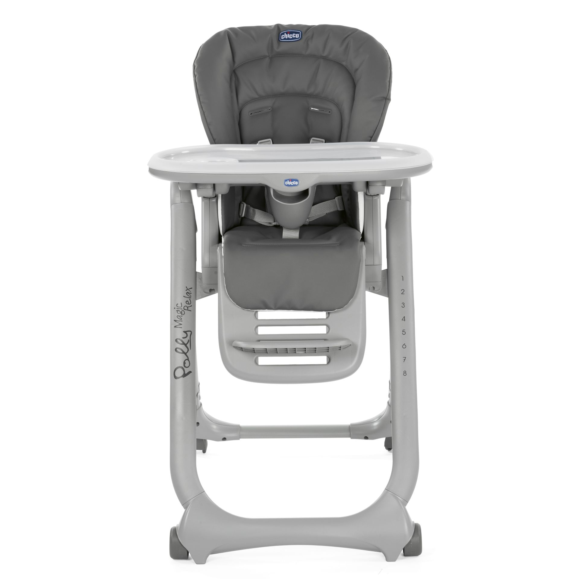 Chicco Highchair Polly Magic Relax 2018 ANTHRACITE Buy at