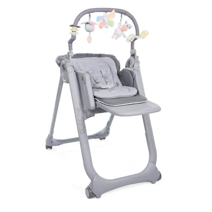 Chicco Highchair Polly Magic Relax - * Chicco high chair Polly Magic – a quick-change artist – baby cradle – high chair – children's chair!