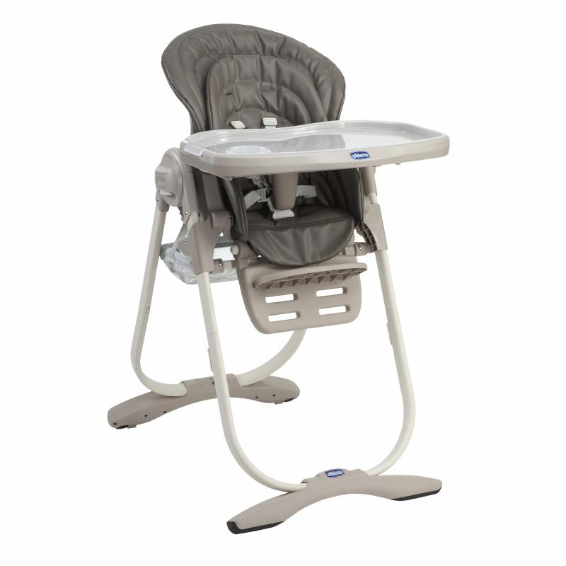 Chicco Highchair Polly Magic Relax 2013 Anthracite Buy At Kidsroom