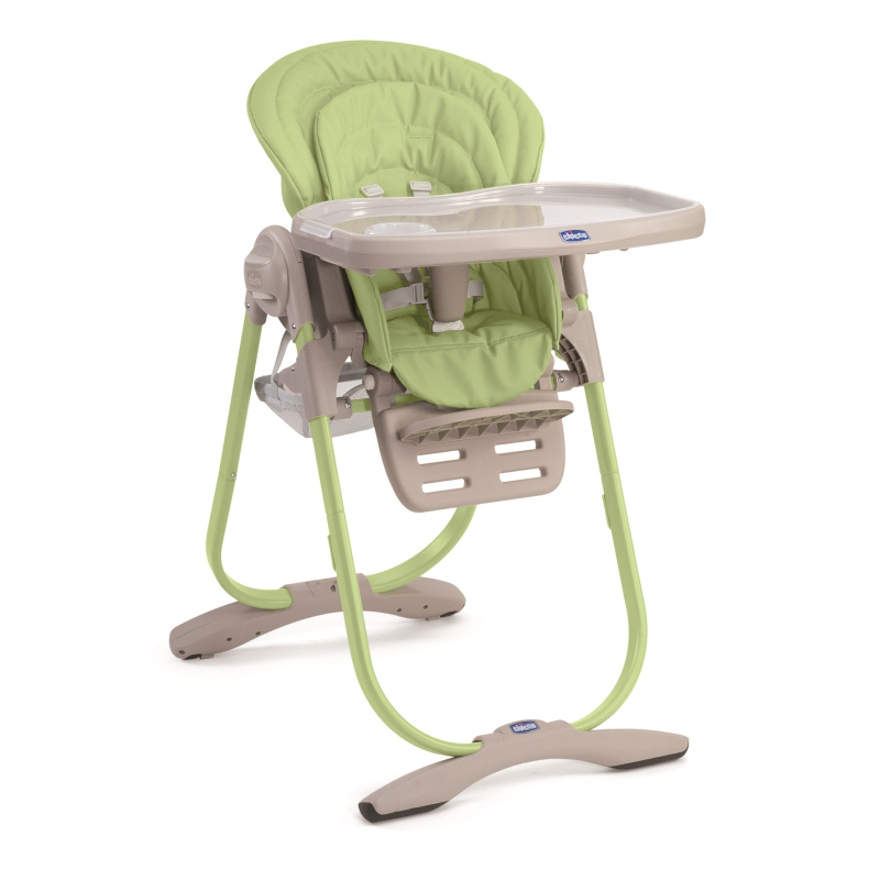 Chicco Highchair Polly Magic Relax 2014 Wasabi Buy At Kidsroom