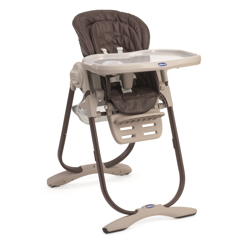 chicco highchair polly magic relax 2014 tobacco buy at. Black Bedroom Furniture Sets. Home Design Ideas