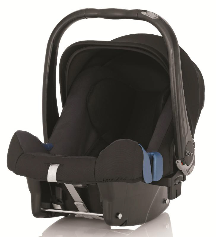britax r mer infant carrier baby safe plus ii 2015 black. Black Bedroom Furniture Sets. Home Design Ideas