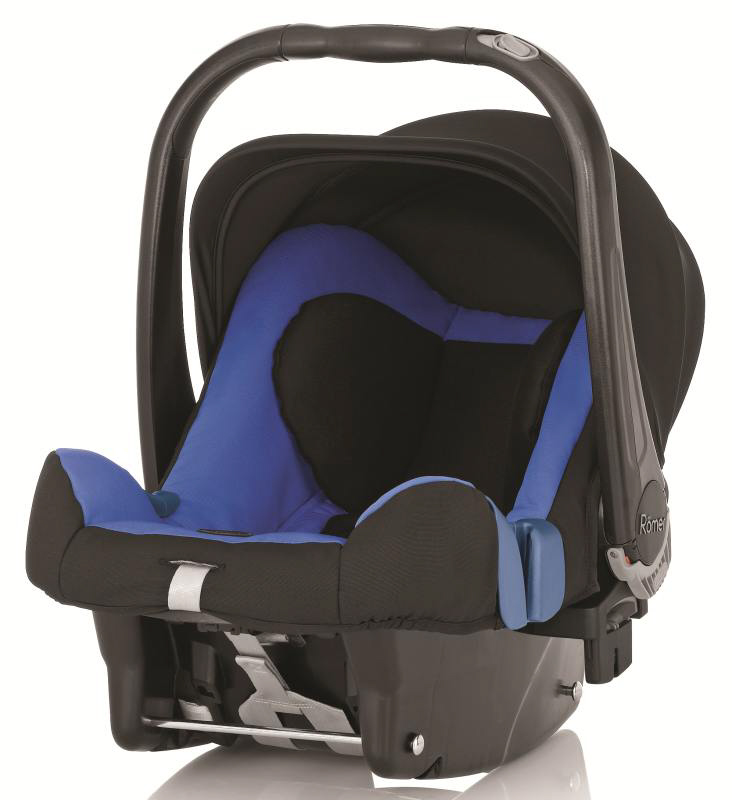 britax r mer infant carrier baby safe plus ii 2015 blue. Black Bedroom Furniture Sets. Home Design Ideas