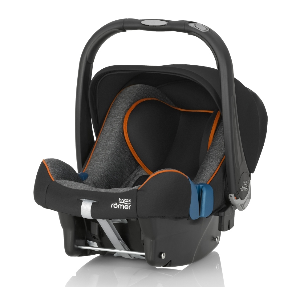 britax r mer baby safe plus shr ii highline incl isofix
