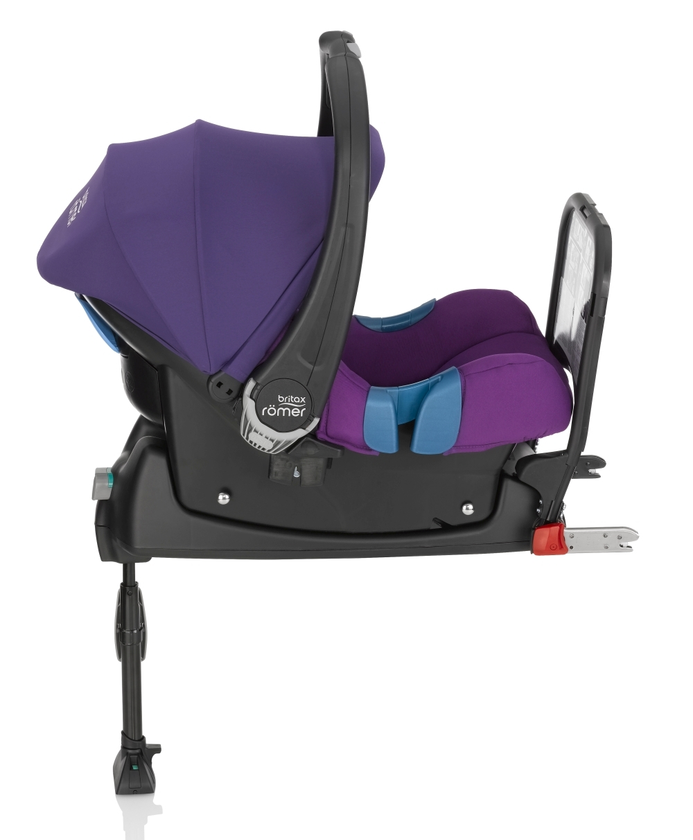 britax r mer baby safe isofix base 2018 buy at kidsroom car seats car seat accessories. Black Bedroom Furniture Sets. Home Design Ideas