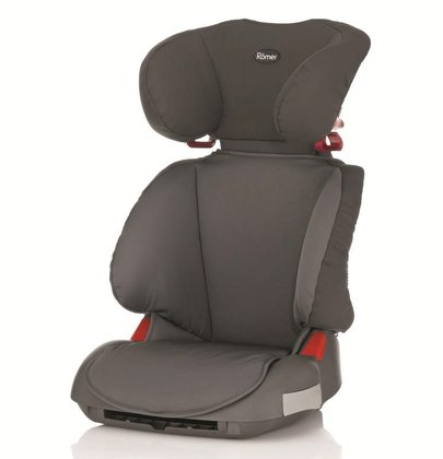 Römer car seat Adventure Trendline Stone Grey 2014 - large image