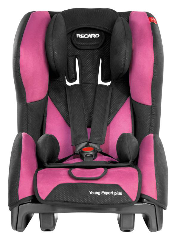 Recaro Young Expert Car Seat