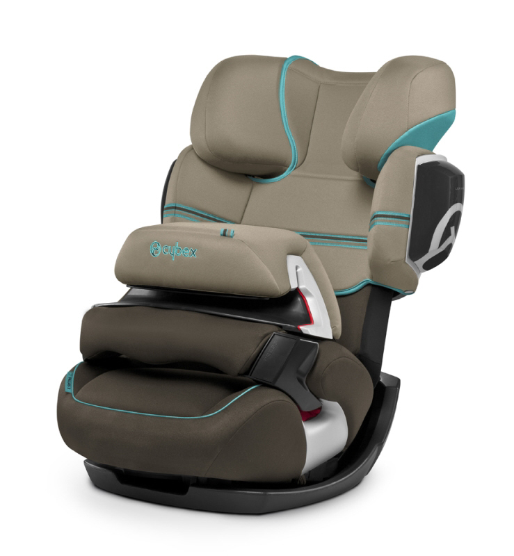 cybex car seat pallas 2 2014 dune khaki brown buy at kidsroom brand shops cybex. Black Bedroom Furniture Sets. Home Design Ideas