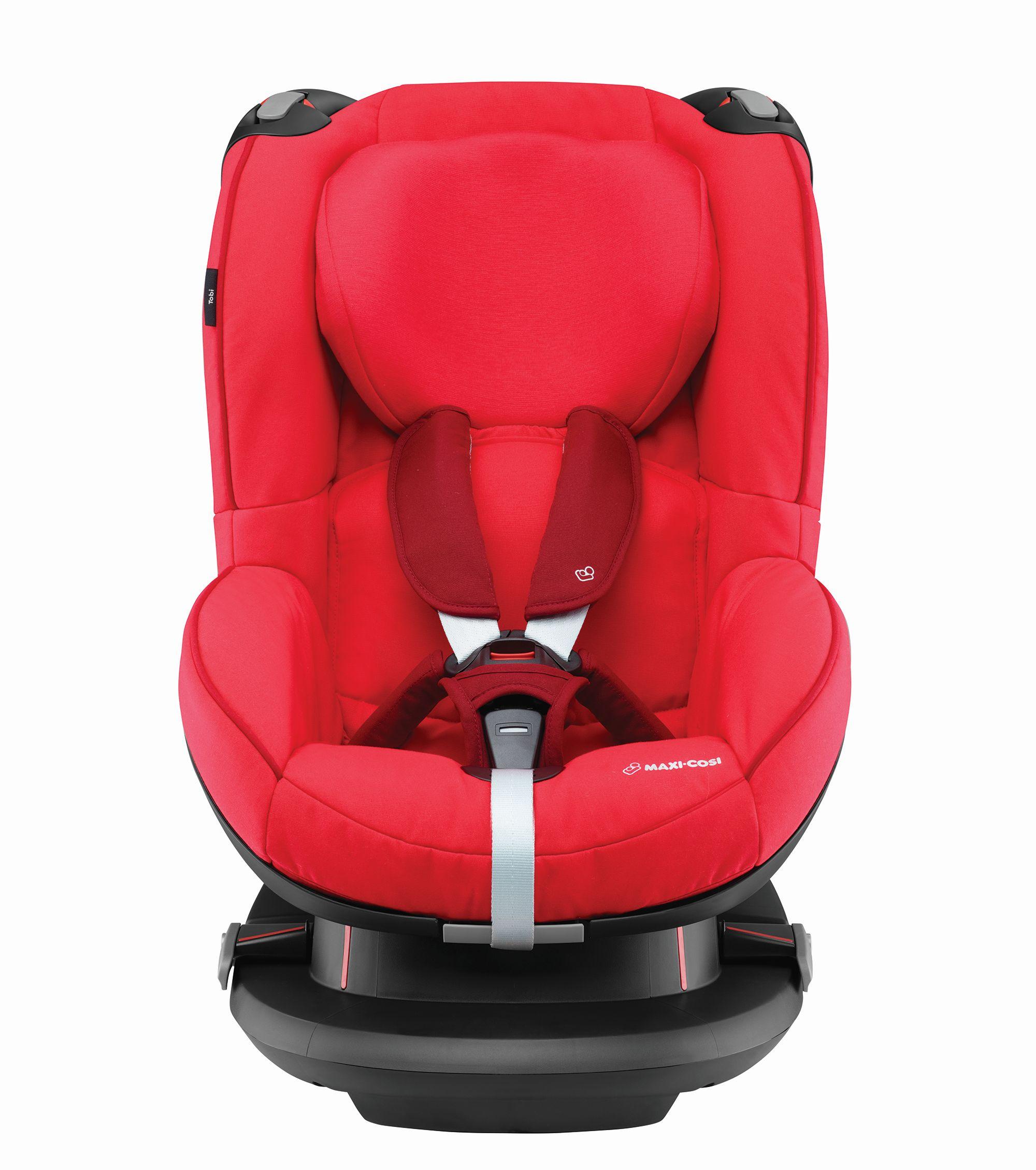 maxi cosi child car seat tobi 2018 vivid red buy at. Black Bedroom Furniture Sets. Home Design Ideas