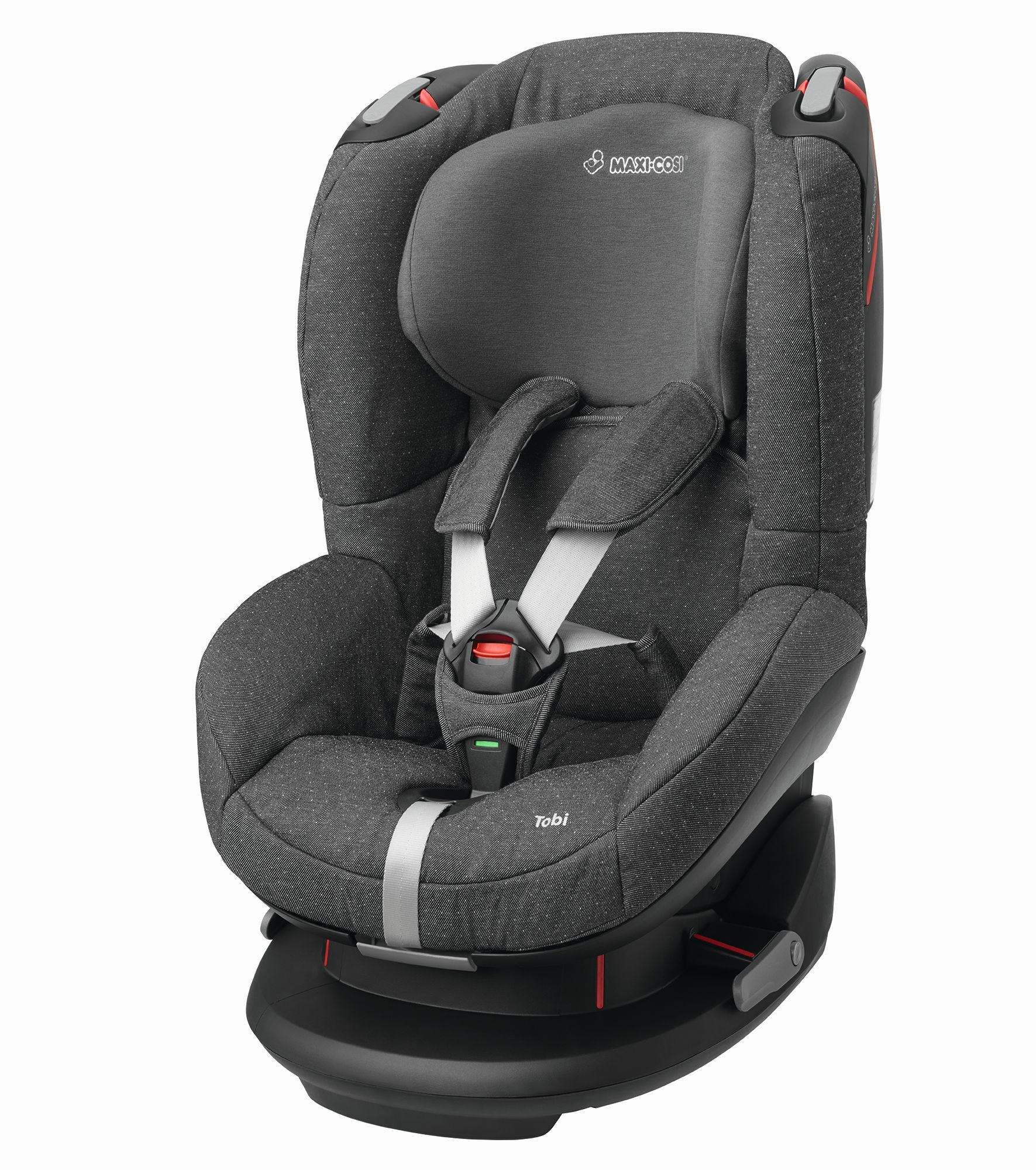 maxi cosi child car seat tobi 2018 sparkling grey buy at. Black Bedroom Furniture Sets. Home Design Ideas